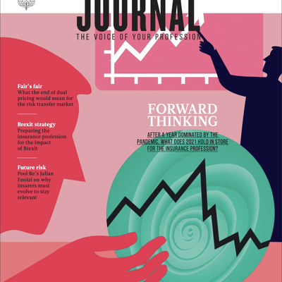 The Asia-Pacific Journal front cover, January 2021